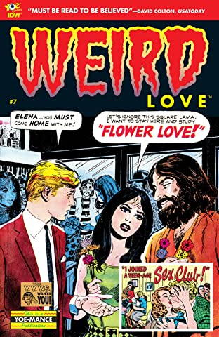 WEIRD Love No.7