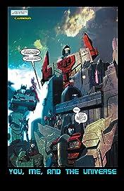 Transformers (2011-2016) #41: Combiner Wars Part 4