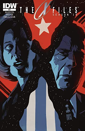 The X-Files: Season 10 #24