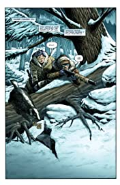 Winterworld: Frozen Fleet #1 (of 3)