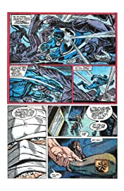The Legend of The Shield (Impact Comics) #3