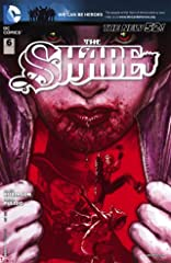 The Shade (2011-2012) #6