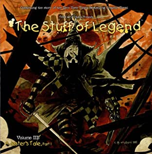 The Stuff of Legend Vol. 3 - A Jester's Tale #1 (of 4)