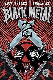 Black Metal Vol. 2