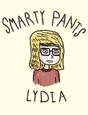 Smarty Pants Lydia #1