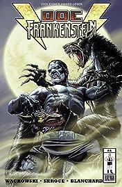 Doc Frankenstein #4