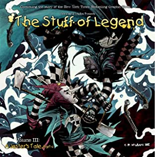The Stuff of Legend Vol. 3 - A Jester's Tale No.4 (sur 4)