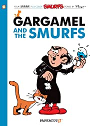 The Smurfs Vol. 9: Gargamel and The Smurfs