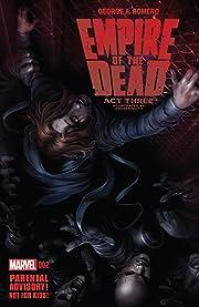 George Romero's Empire of the Dead: Act Three #2 (of 5)
