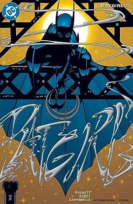 Batgirl (2000-2006) #23