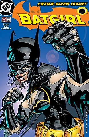 Batgirl (2000-2006) #25