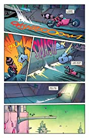 Rocket Raccoon (2014-2015) #11