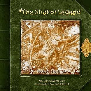 The Stuff of Legend Vol. 2 - The Jungle