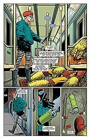 Spider-Woman (2014-2015) #7