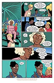 The Unbeatable Squirrel Girl (2015) #5
