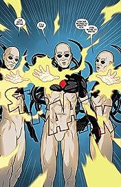 Wolverines (2015) #17