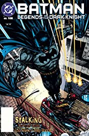 Batman: Legends of the Dark Knight #108