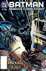Batman: Legends of the Dark Knight #108