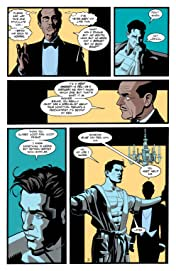 Batman: Legends of the Dark Knight #110