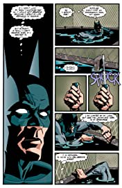 Batman: Legends of the Dark Knight #111