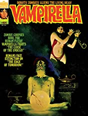 Vampirella (Magazine 1969-1983) #51