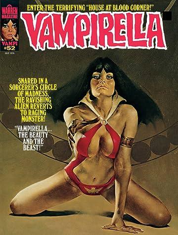 Vampirella (Magazine 1969-1983) #52