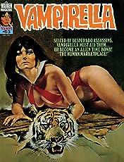 Vampirella (Magazine 1969-1983) #53