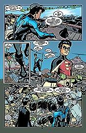 Robin (1993-2009) #74