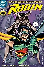 Robin (1993-2009) #76