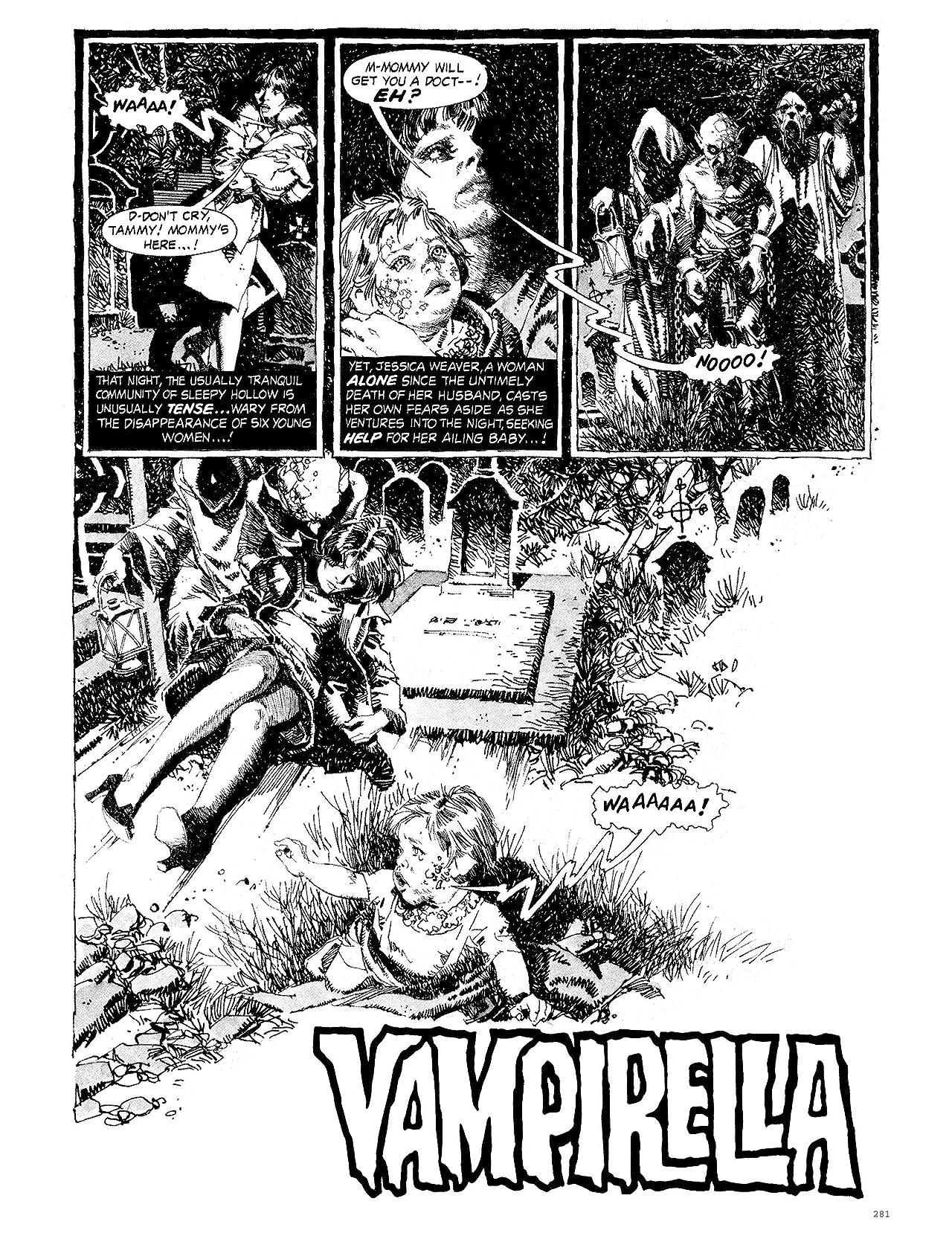 Vampirella (Magazine 1969-1983) #56