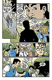 Robin (1993-2009) #78