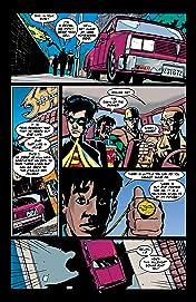 Robin (1993-2009) #79