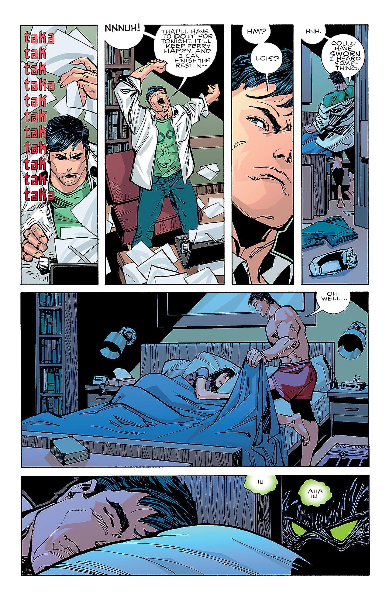 Superman (1939-2011) #666