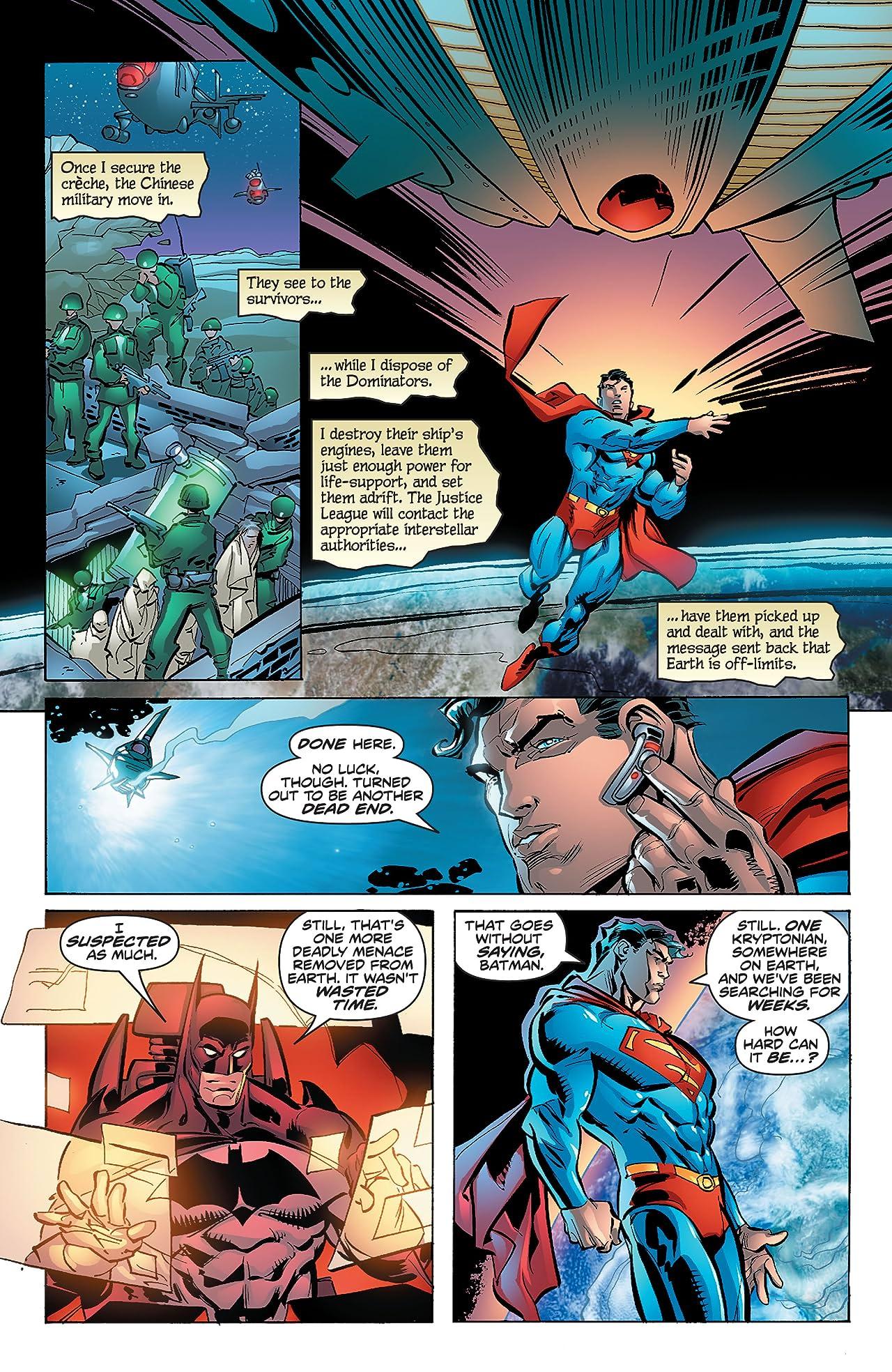 Superman (1939-2011) #668