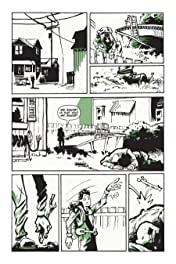Junior Braves of the Apocalypse #3