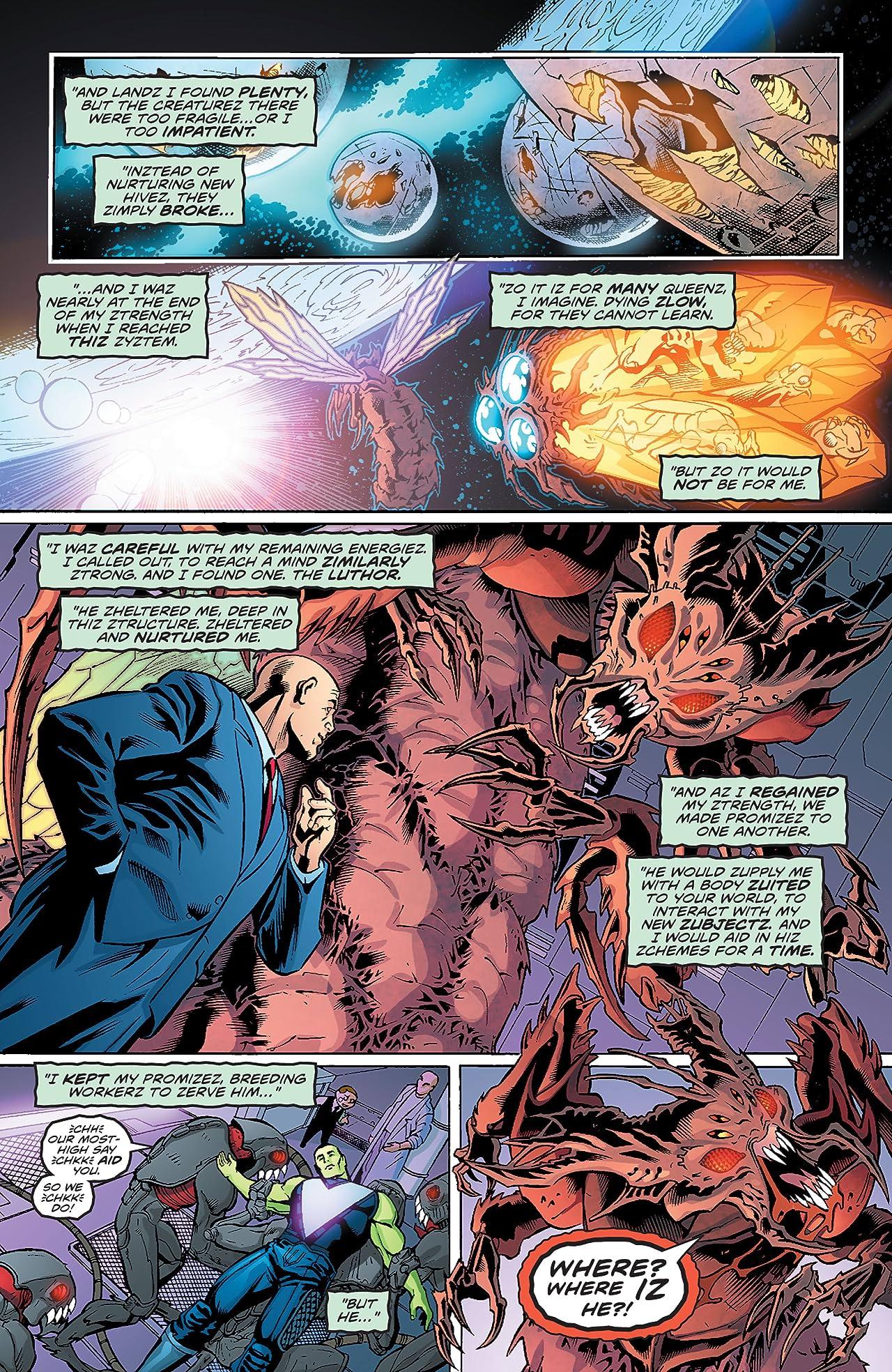 Superman (1939-2011) #672