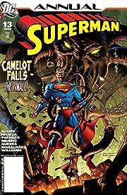 Superman (1939-2011) #13: Annual