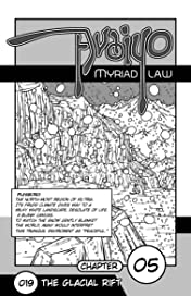 Avaiyo: Myriad Law #019