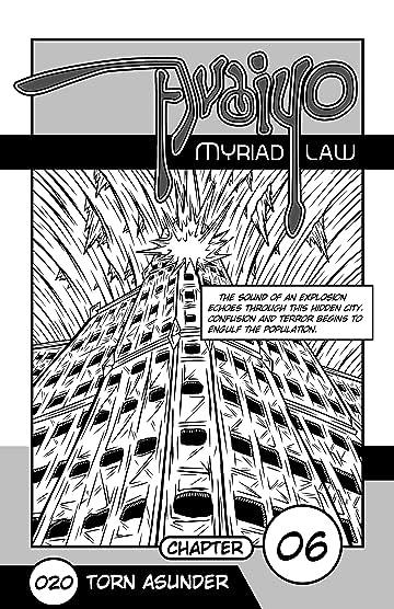 Avaiyo: Myriad Law #020