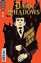 Dark Shadows (Ongoing) #4