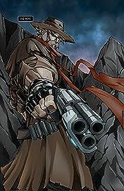 The Last Sheriff #1