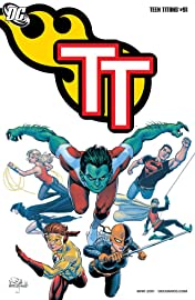 Teen Titans (2003-2011) #91
