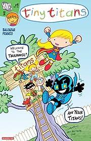 Tiny Titans #6