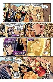 Teen Titans (2003-2011) #93