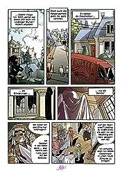 Monster Allergy - Die Gesamtausgabe Vol. 1: Episoden 1 bis 4