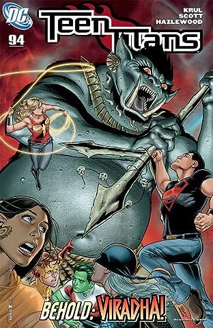 Teen Titans (2003-2011) #94