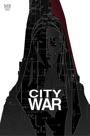 City War #8
