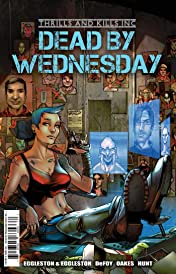 Thrills and Kills, Inc.: Dead by Wednesday #1
