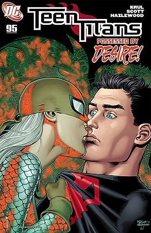 Teen Titans (2003-2011) #95