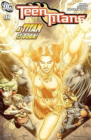 Teen Titans (2003-2011) #97